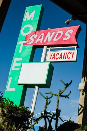 Motel Sands
