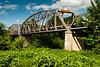 Ozark Truss Bridge