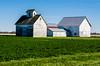 Old Farm on Route 66 Illinois