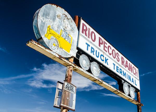 Rio Pecos Ranch