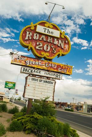 The Roarin' 20's
