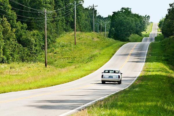 Rolling Highway