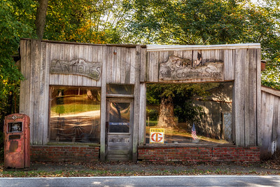 Funks Grove Country Store