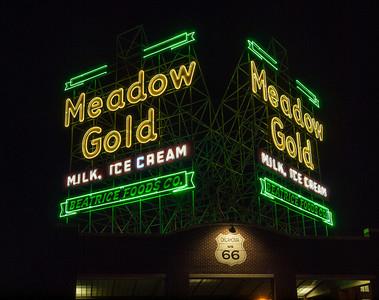 Route 66 Neon & After_Dark