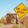 Rock Creek Bridge, on old US-66, west of Sapulpa, Oklahoma