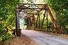 Pryor Creek Iron Bridge