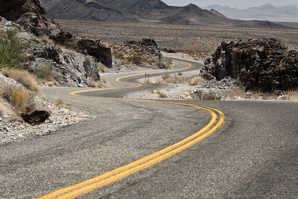 The Long and Winding Road 76246