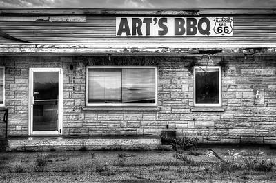 Art's BBQ