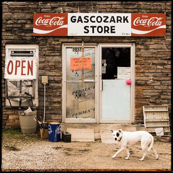 Gascozark Store