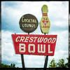Crestwood Bowl Route 66.