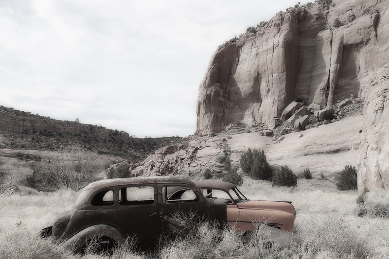 Route 66 Relics