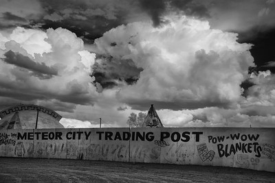 Meteor City Trading Post