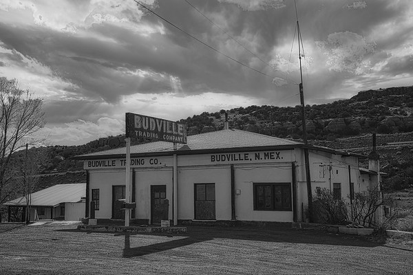 Budville Trading Post