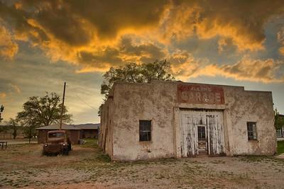 Allen's Garage