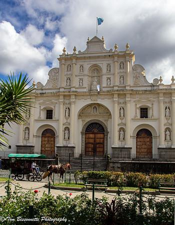 San Joseph Cathedral