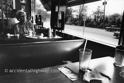 Diner Idaho Falls, Idaho  © karen e. titus | all rights reserved