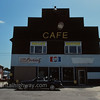 Cafe and Roller Rink<br /> Manchester Iowa<br /> <br /> © jan albers | all rights reserved