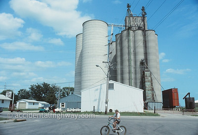 Webster City, Iowa  © jan albers   all rights reserved
