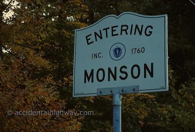 Monson, Massachusetts  © jan albers | all rights reserved