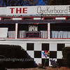 The Checkerboard Diner<br /> Pittsfield, Massachusetts<br /> <br /> © jan albers | all rights reserved