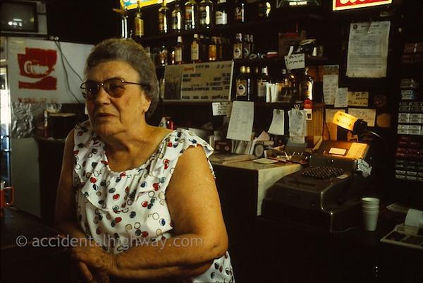 L-Bow Room Bar<br /> Johnstown, Nebraska<br /> <br /> © jan albers | all rights reserved