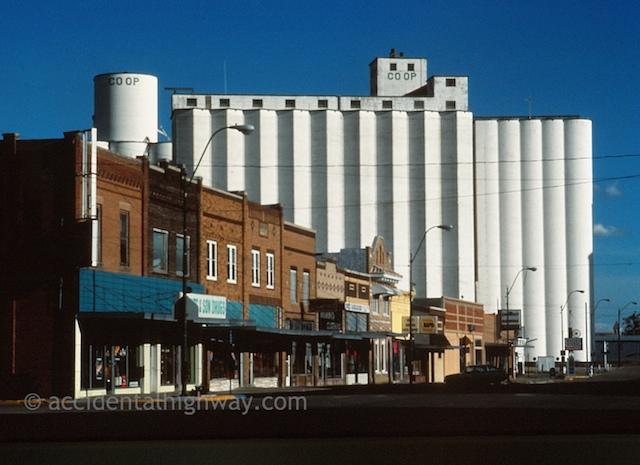 Gordon, Nebraska<br /> <br /> © jan albers   all rights reserved