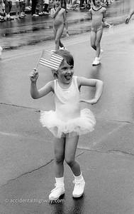 Patriotic Spirit Auburn, New York  © karen e. titus   all rights reserved