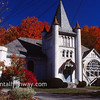 Nassau Reform Church<br /> Cherry Valley Area, New York<br /> <br /> © jan albers | all rights reserved