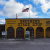 Brothers Stage Stop<br /> Brothers, Oregon<br /> <br /> © jan albers   all rights reserved