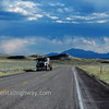 Heading West Toward the Mountains<br /> Wyoming<br /> <br /> © jan albers | all rights reserved