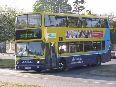 AX 528, Clonskeagh, 04/05/07