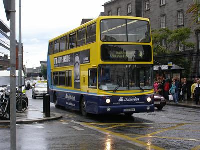AV 174, Pearse Street, 14/07/07