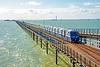 Southend Pier Train