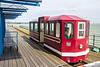 Southend Pier Tram
