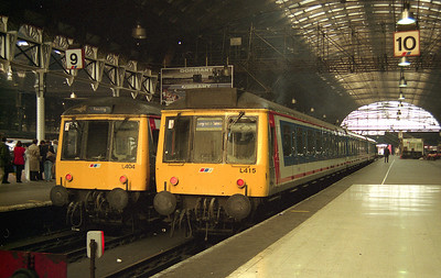 Paddington to Swindon