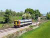 159104 leaving Westbury