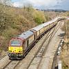 67024 at Bathampton Jn
