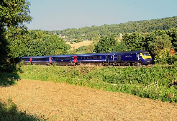 43033 at Bathford