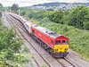 59205 at Bathampton