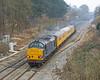 37611 at Bathampton
