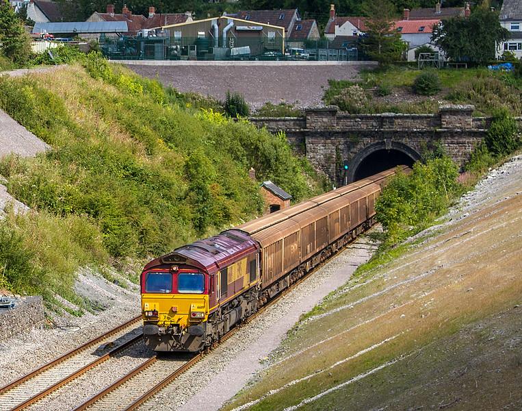 66119 at Old Sodbury
