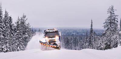 Sisu Auto Trucks
