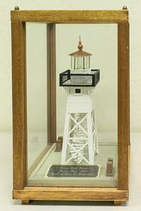 Huron Light Tower - 1857
