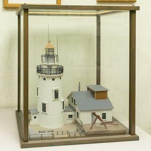 Cleveland Main Light - 1929