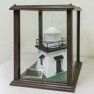 Port Clinton Light - 1896
