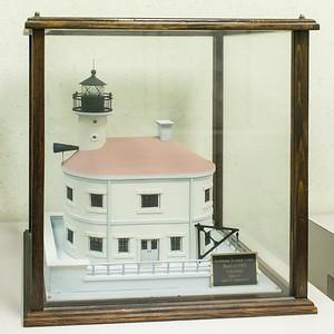 Superior Harbor Light - 1913