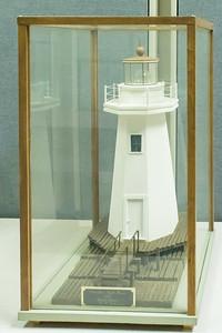 Vermilion Lighthouse - 1886