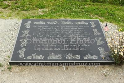 2008-06-30 Flight 93 Memorial