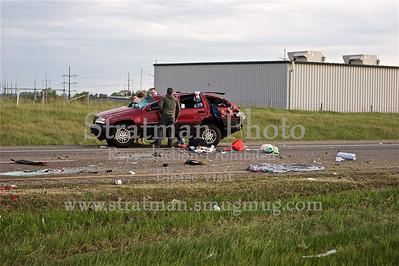 2009-05-25 Menomonie Auto Accident