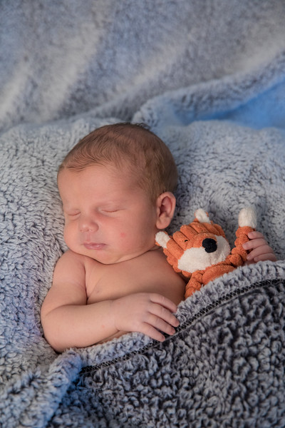 Rowen W. Newborn